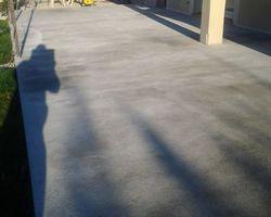 FREDERIC PASTOR - Le Pontet - Nos Réalisations - Terrasse