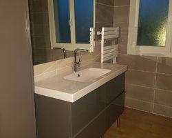 renovation salle de bain le pontet