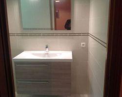 FREDERIC PASTOR - Le Pontet - Nos Réalisations - Salle de bain